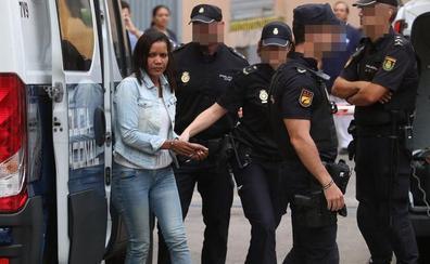 El interés por inculpar a su expareja delató a Ana Julia Quezada