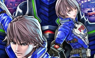 Astral Chain recupera el buen hacer de la industria japonesa