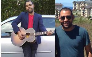 La Ertzaintza informa que la desaparición del cantautor durangués Asier Baraiazarra ha sido voluntaria