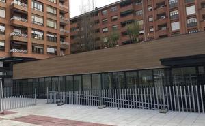 La vieja haurreskola de Galdakao abrirá en octubre para atender a los niños en lista de espera