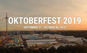 Oktoberfest 2019: fechas en Munich, Madrid y Barcelona