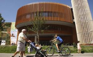 Vitoria abrirá una oficina para atraer inversiones y congresos