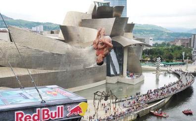 Saltos Red Bull Bilbao 2019: horarios y cortes de tráfico