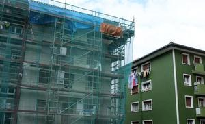 Medio millón de euros para la rehabilitación de viviendas
