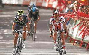 Eibar también muestra su interés por celebrar una etapa de la Vuelta