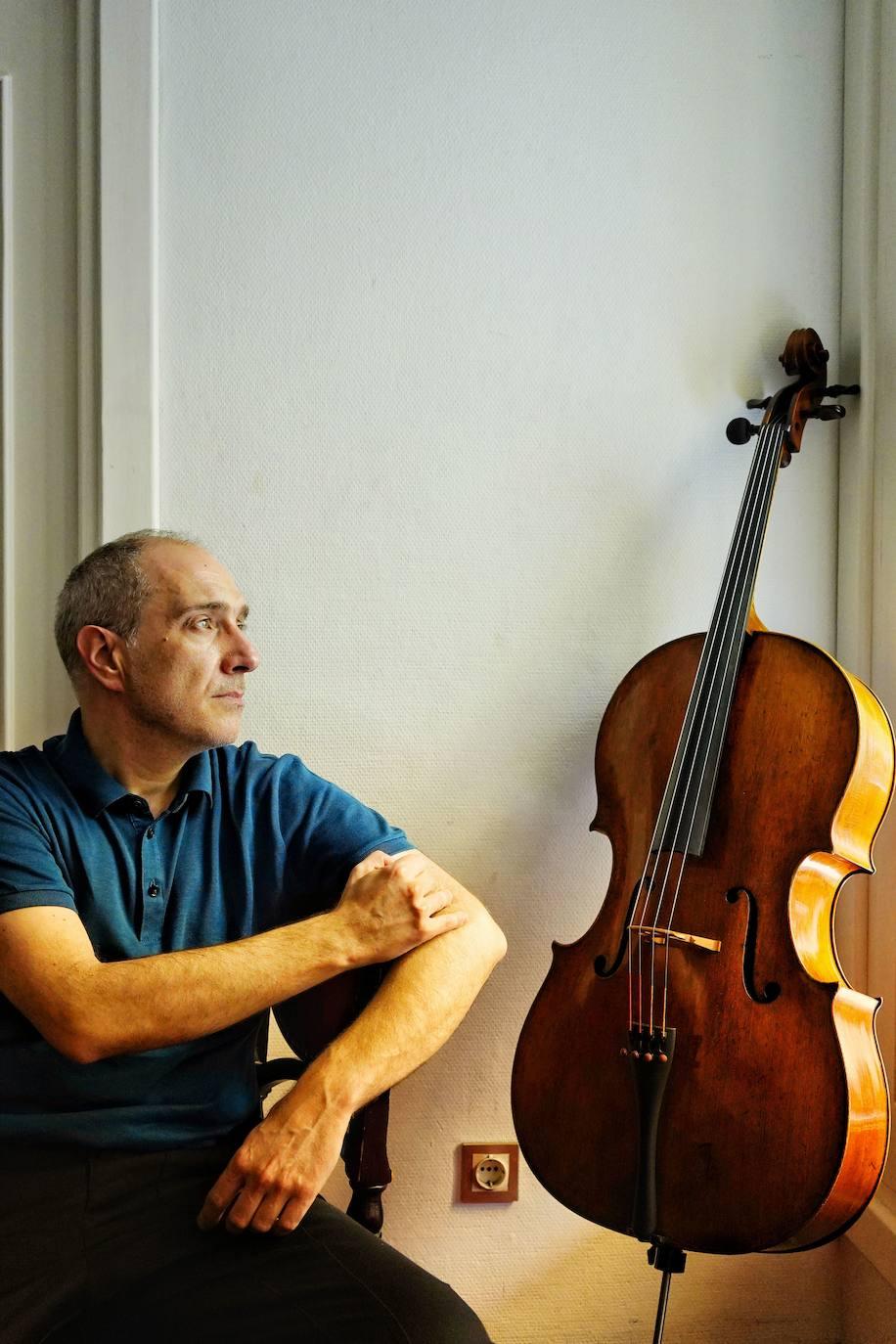 Asier Polo abre el sábado los conciertos de música barroca de Zenarruza
