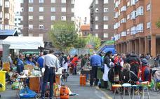 El barrio llodiano de Latiorro celebra el XXX aniversario del concurso de marmitako