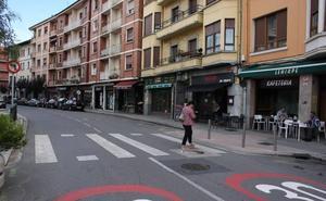 Gernika mejora la accesibilidad en Don Tello y urbanizará dos calles