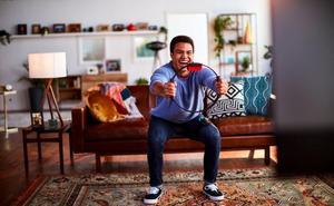 Nintendo recupera el espíritu de 'Wii Fit' con 'Ring Fit Adventure'