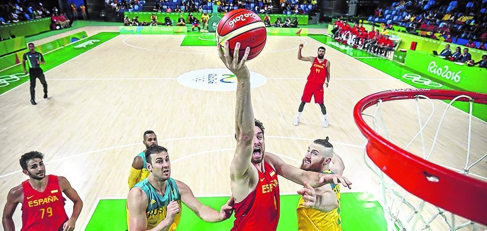 Australia quiere vengarse de España