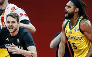 Cuatro campeones de la NBA amenazan a España