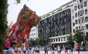 Bilbao, tercera ciudad con los hoteles más caros de España pese a contener los precios