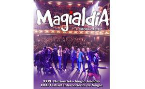Magialdia 2019: programación y horarios
