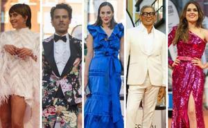 Los mejores 'looks' que nos deja el FesTVal