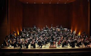 Euskadiko Orkestra Sinfonikoak musika eta zinema uztartuko dituen kontzertu berezia eskainiko du Donostian