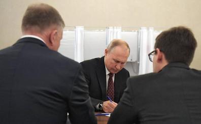 Registros masivos en las sedes de la organización del principal opositor ruso
