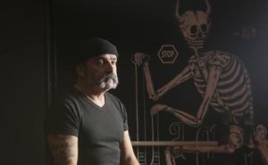 «La oferta musical supera a la demanda en Vitoria»