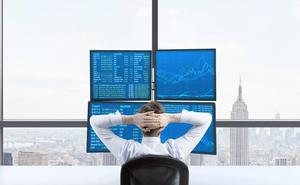 El peligro de ser 'trader' novato