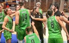 Izaskun García y Asurmendi marcan el camino de la victoria del Rpk Araski