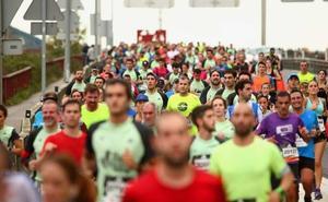 La Behobia-San Sebastián se celebrará el 10 de noviembre aunque haya elecciones
