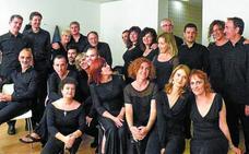 El Coliseo programa 'Herejía', un montaje que fusiona la música, el teatro y la danza