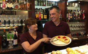 Bar Roma, número 1 de Bilbao en las redes sociales