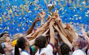 La FIFA considera al de Francia el mejor Mundial femenino de la historia
