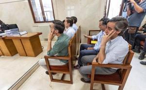 El fiscal reclama seis años de cárcel para cada uno de los hermanos Ruiz-Mateos por estafa