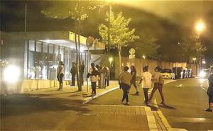 Siete agentes resultan heridos en menos de una semana en San Francisco al intervenir en tres peleas