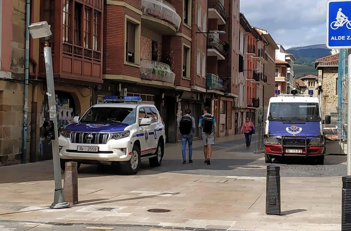 Los robos en viviendas se duplican en Durango respecto al 2018