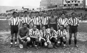 1939: neutralidad con fútbol