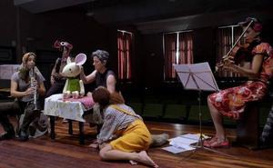 El talento de artistas de Durango desfilará por San Agustín este otoño