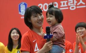 ¿Abortar para seguir siendo futbolista? Una internacional surcoreana estuvo a punto de hacerlo