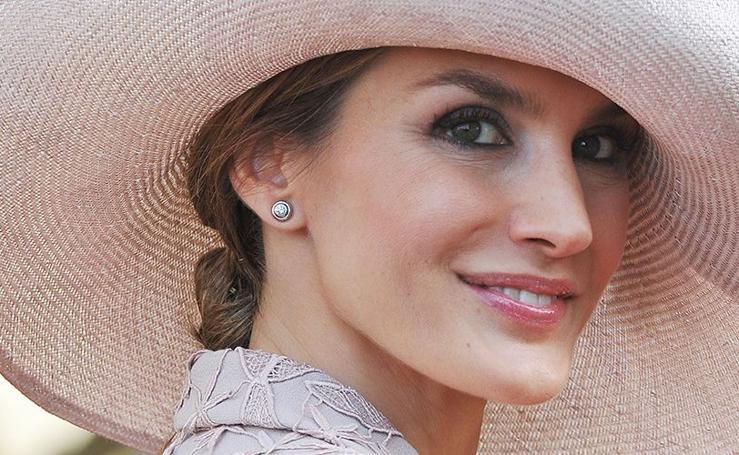 47 años, 47 looks: analizamos la evolución de la reina Letizia en el día de su cumpleaños