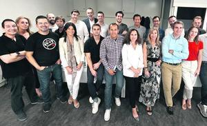 24 'startups' con propuestas innovadoras