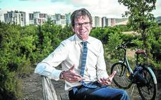 «La marca Vitoria debe servir ahora para atraer economía e industria verdes»