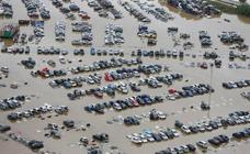Las imágenes más impactantes del temporal que ha asolado la Comunidad Valenciana