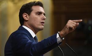 Sánchez considera que «no hay ningún obstáculo real» para que PP y Cs se abstengan en su investidura