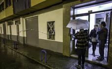 El ladrón acusado de matar a un anciano en Santander, condenado por amenazar a su exnovia vitoriana