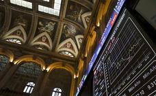 La geopolítica, el crudo y China tiñen de rojo a los mercados