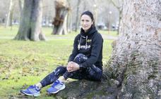 Una lesión en el pie aparta a Elena Loyo del Mundial de maratón de Doha