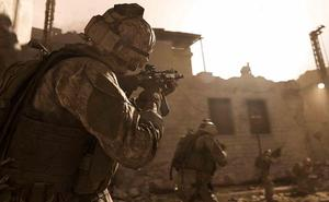 Probamos la beta de Call of Duty: Modern Warfare