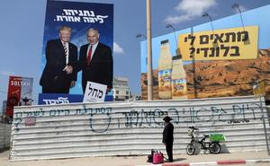 Las elecciones de Israel o el referéndum sobre Netanyahu