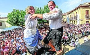 Ramiro González: «El Consejo Regulador dio prestigio a Rioja Alavesa, pero ahora no le deja seguir su camino»