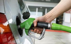 El precio de los combustibles se prepara para otro 'efecto cohete'