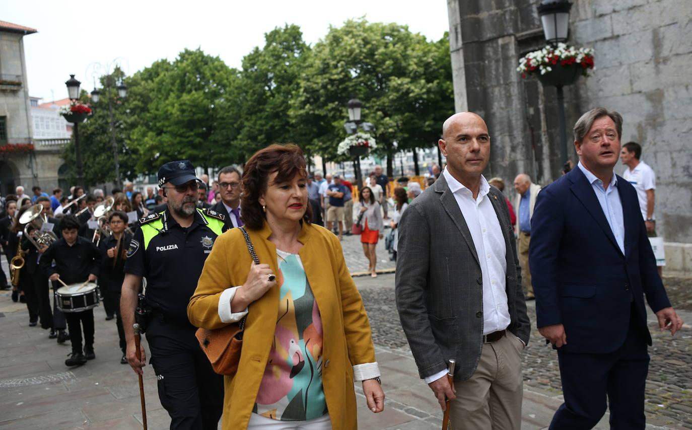 El PNV aspira a recuperar la Mancomunidad de Lea Artibai con Koldo Goitia al frente