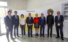 Los premios Gure Artea reivindican mayor protagonismo de arte femenino en los museos
