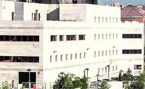 Detenido en Vitoria por abusar sexualmente de una trabajadora del centro asistencial donde reside
