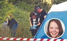 La familia y el fiscal piden cadena perpetua para el asesino de la joven aparecida en Egino
