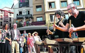 200 actividades gratuitas para descubrir los tesoros del patrimonio cultural vizcaíno
